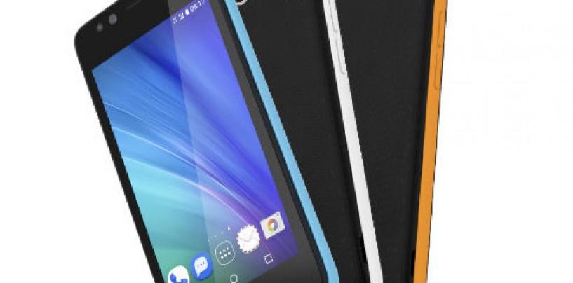 InFocus introduces new series of smartphones- BINGO