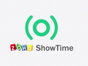 Presentation Anywhere Any time with Zoho ShowTime