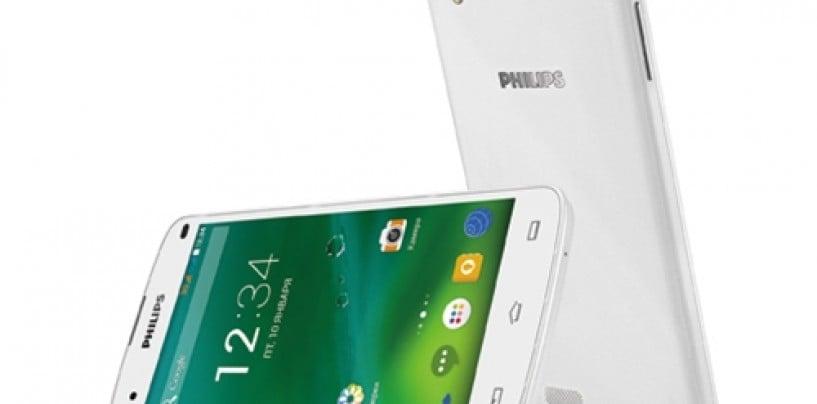 Philips Xenium i908 Review