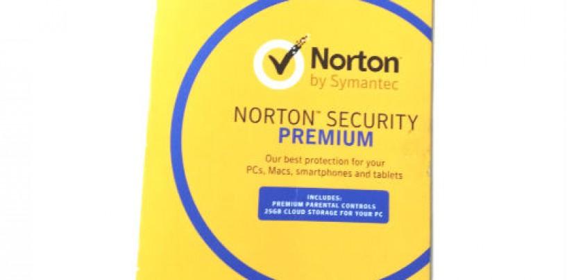 Symantec Norton Security Premium Review