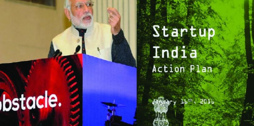 Startup India Action Plan: Key Takeaways