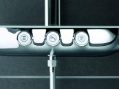 GROHE Launches Rainshower SmartControl 360 Shower System