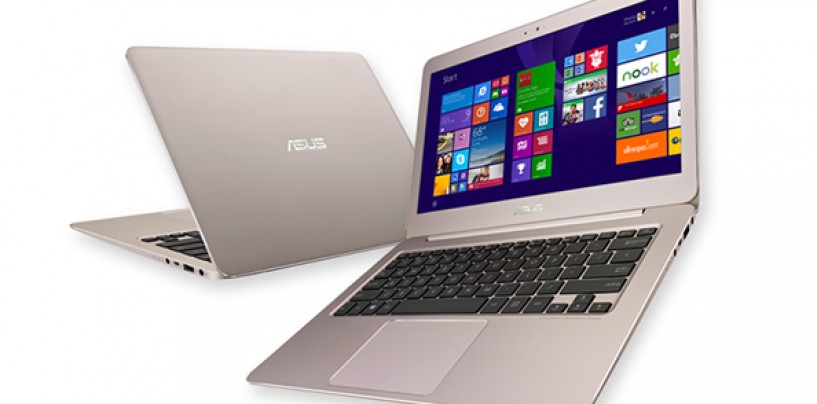ASUS Zenbook UX305LA Review