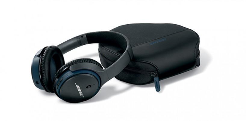 Bose Soundlink Wireless Headphone II