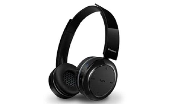 panasonic btd 5 bluetooth headphone