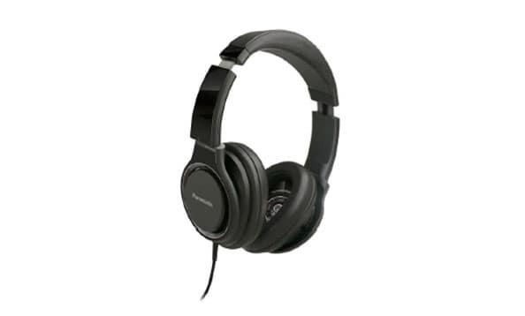 panasonic hd5 hi res headphone