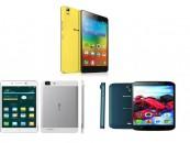 Top 3Smartphones Under 7k