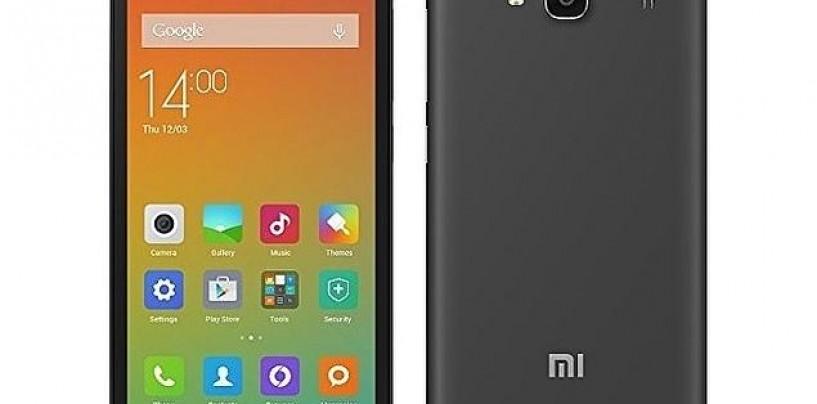 Xiaomi Redmi 2 Prime Review : A Powerful Budget Smartphone