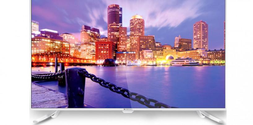Zebronics launched affordable 32 inch HD LED TV