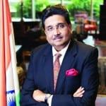 Harshavardhan Neotia President, FICCI