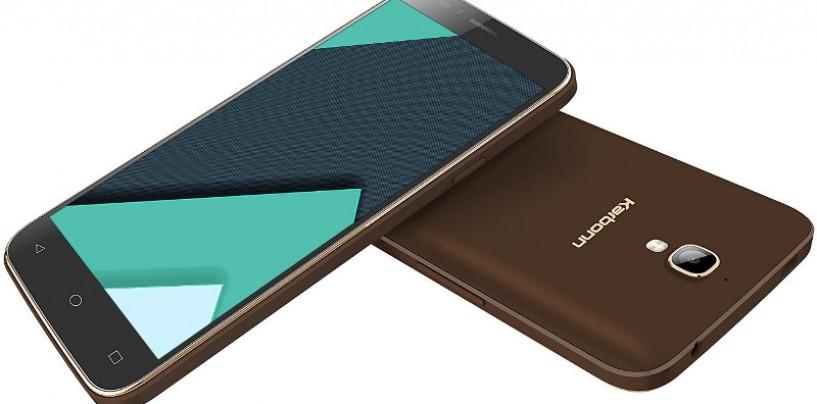 Karbonn Quattro L50 Smartphone Review