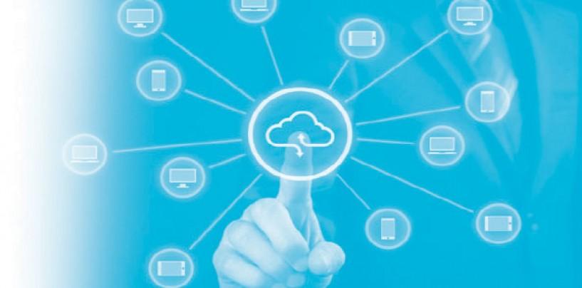 Hybrid Cloud – A New Content Divide Emerges
