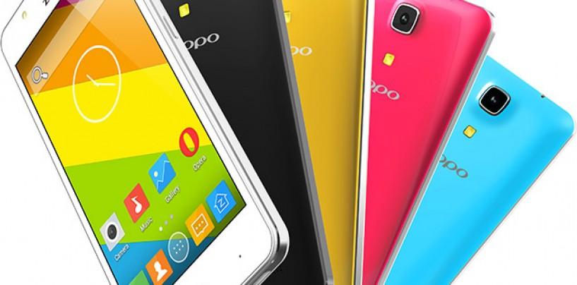 Zopo Color E (ZP 350) Smartphone Review