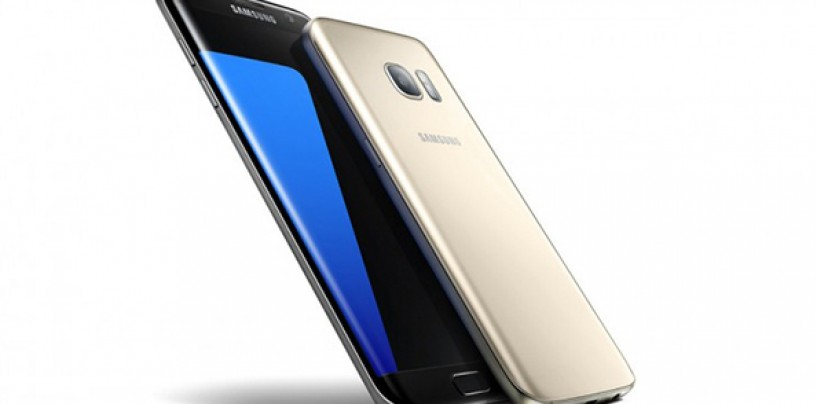 Samsung Galaxy S7 and S7 Edge launched in India at Rs 48,900 and Rs 56,900 respectively