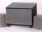 Panasonic introduces two new models of Multi Channel Speaker Systems SC-HT18GW–K and SC-HT21GW-K