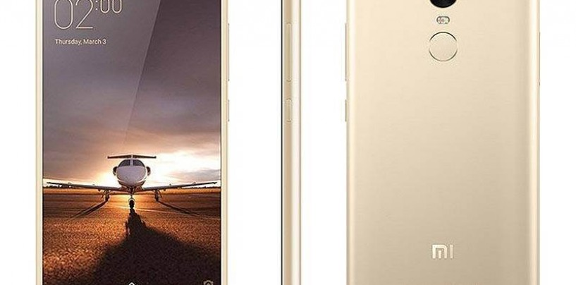 Xiaomi Redmi Note 3 Launched in India: Price and Detail specifications