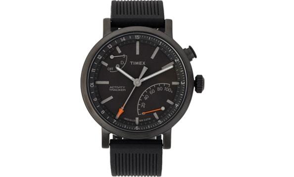 timex metropolitan+ dials