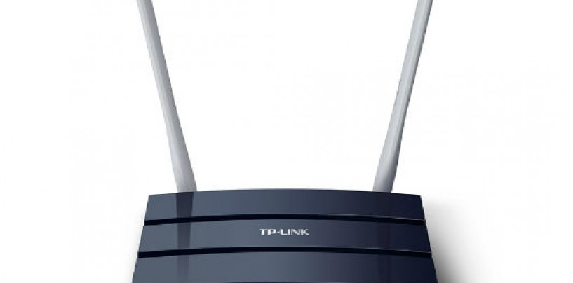 TP-LINK Launches Archer C50 Wireless Router to Cater New-age Connectivity Demand