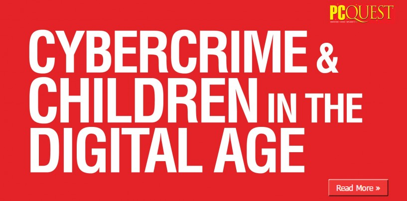 Cybercrime & Children in the Digital Age