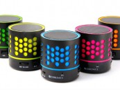 Zebronics Launches Affordable Dot Bluetooth Speaker For Travellers