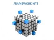 8 Framework Kits For Web Developers