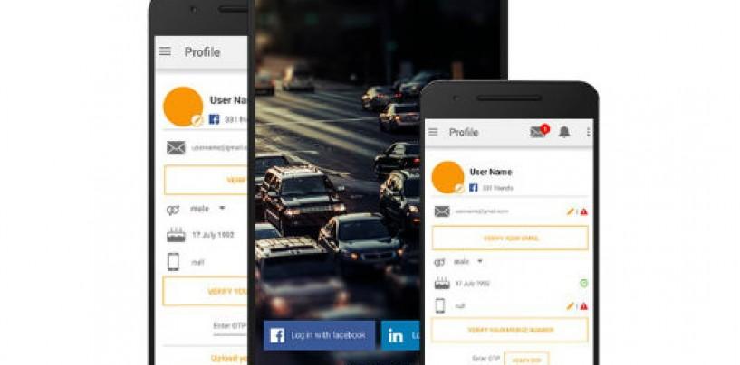 iUNIR : The Community Pooling App for Odd-Even Scheme