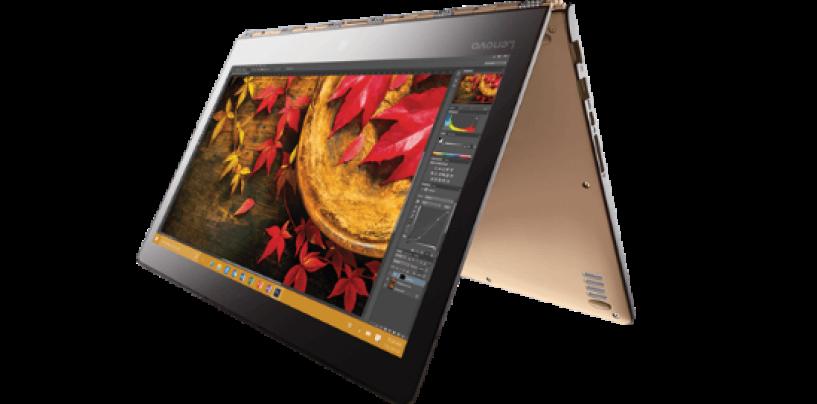 Lenovo Yoga 900 Convertible Review