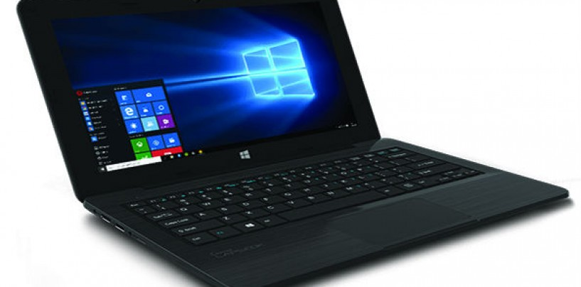 Micromax Canvas Lapbook L1161 Notebook Review