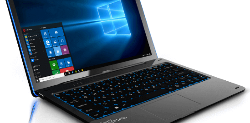 Micromax Canvas Laptab LT777 Notebook Review