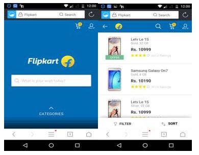 flipkart_UC Web