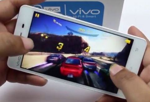 games Vivo Y51L