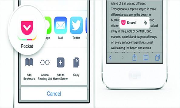 pocket Business traveler App