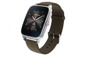Asus ZenWatch 2 Smartwatch Review