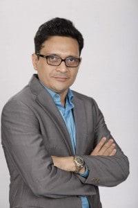 Jagdish Mahapatra, Managing Director, India and SAARC - Intel Security