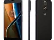 Moto G4 Plus Smartphone: Specifications