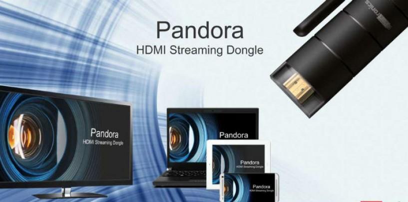 Portronics Pandora Review