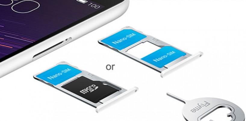 User Query: HYBRID SIM CARD SLOTS