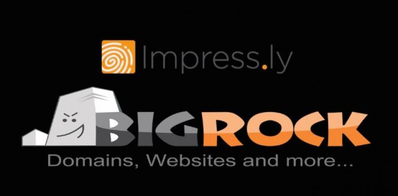 BigRock Launches Impress.ly, A Powerful Tool To Automatically Create An App-like Website