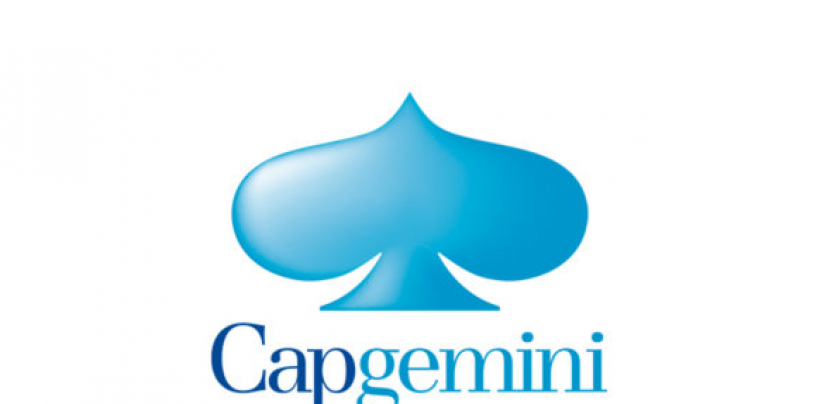 Capgemini Gives Manufacturing Companies Something to Cheer About