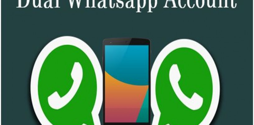 How to Install Dual Whatsapp Account in One Android Phone