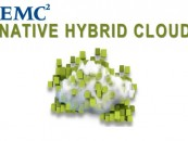 EMC Announces Native Hybrid Cloud