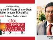 InterGlobe Aviation's: Bridging the IT Fissure of InterGlobe Aviation through BI/Analytics