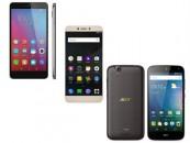 Top Smartphones Under 15k
