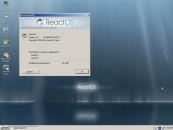 ReactOS- An Open Source Windows Replacement