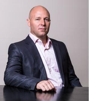 Gregg Petersen –  Regional Director, MEA and SAARC Veeam Software