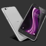 Lava X81 smartphone