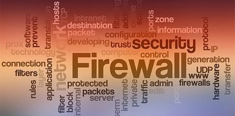 9 Security Firewalls for Linux