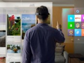 The Future of VR is Here: Holographic on Windows 10 Now