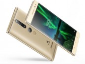 Lenovo Unveils World's First Tango-Enabled Smartphone – PHAB2 Pro