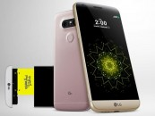 LG G5: India's First Modular Smartphone Launched at INR 52,990